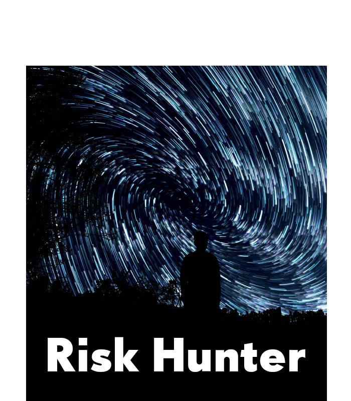 nuova categoria risk hunter