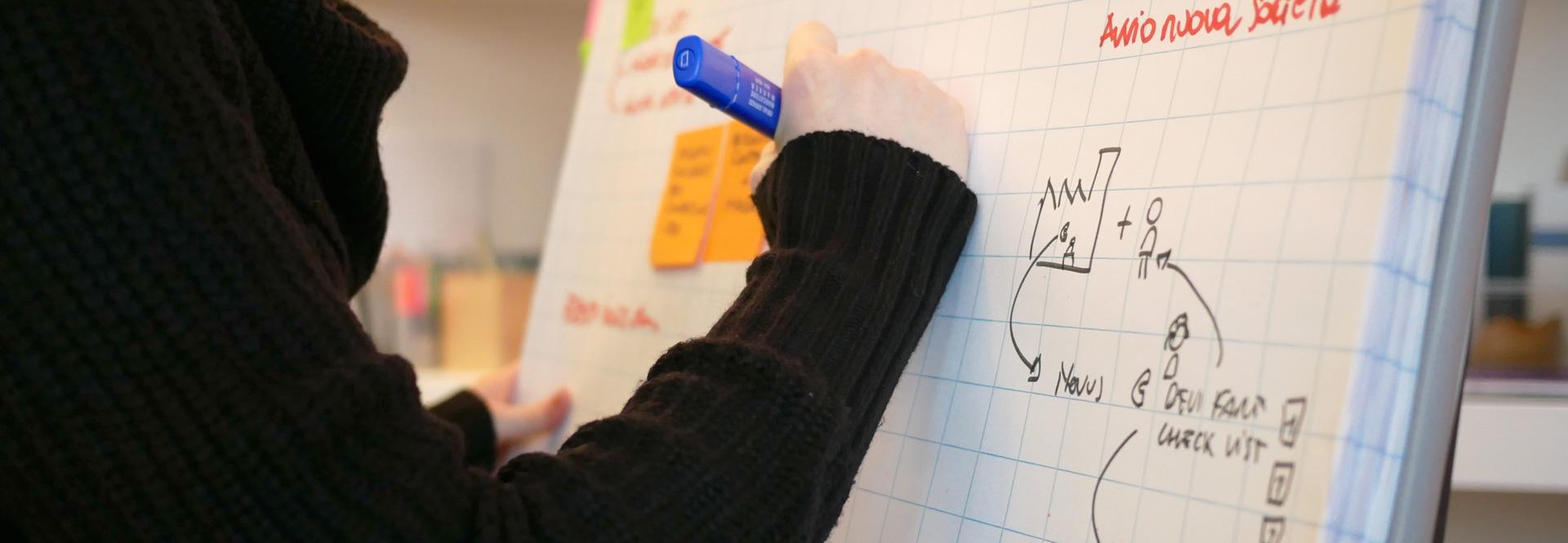 Analisi strategica di marketing nel settore dei servizi alle imprese