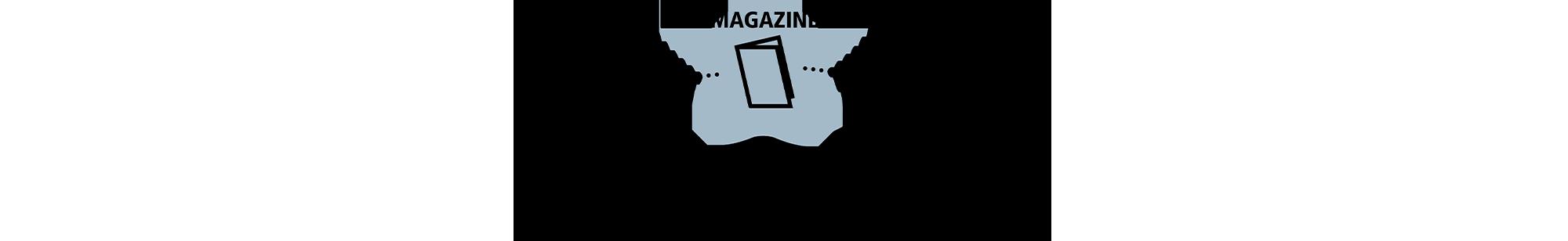 Esempio di utilizzo del magazine aziendale