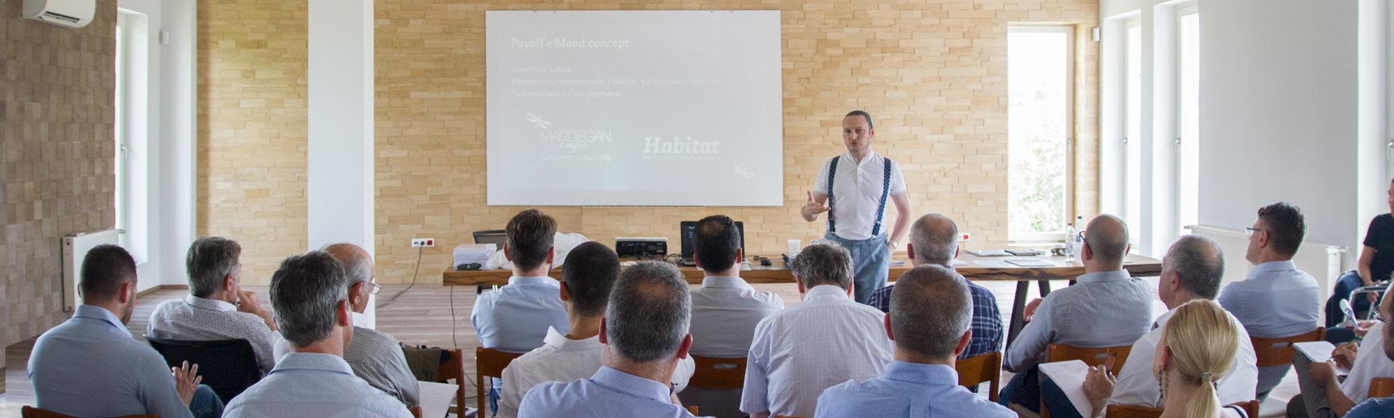 Formazione degli agenti della rete vendite per lo sviluppo del mercato B2B