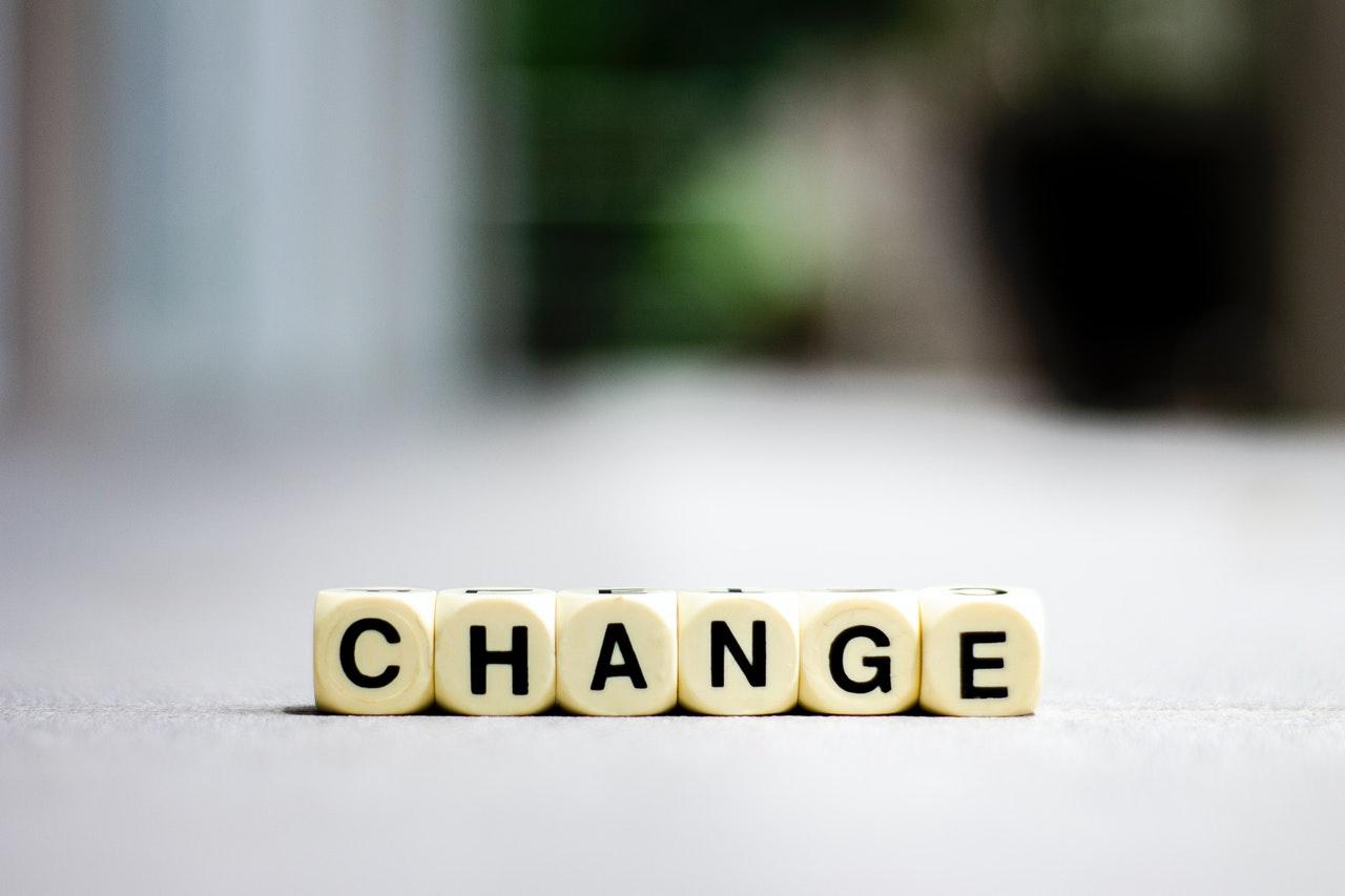 cambiamento nelle imprese