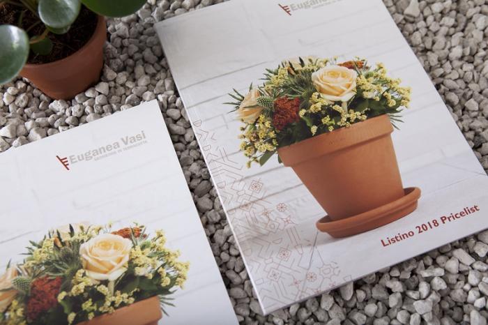 Listino prezzi di Euganea Vasi