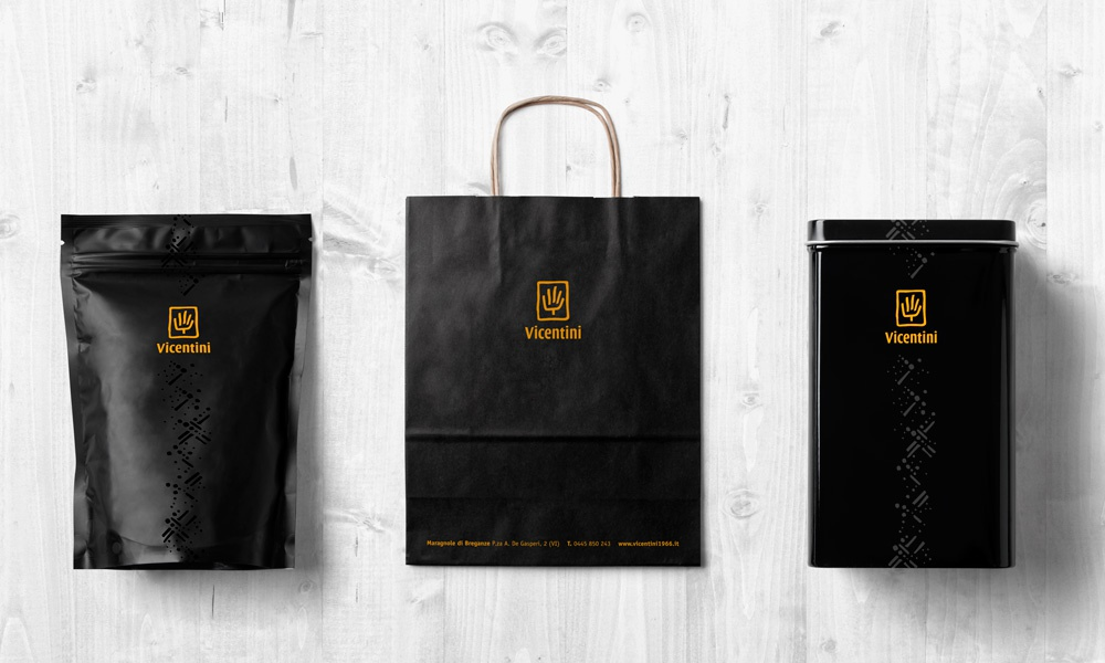 Packaging - Vicentini