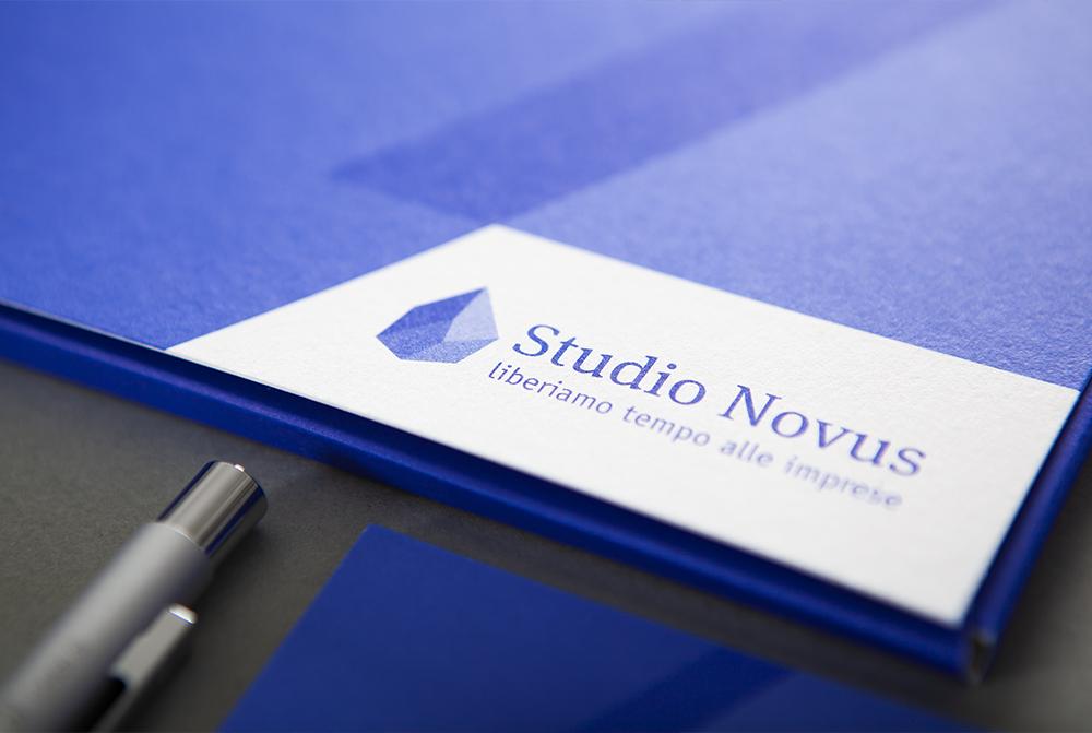 CASO STUDIO - Studio Nuovus