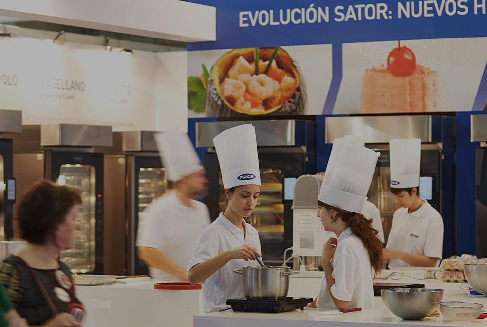 CASO STUDIO - PIRON