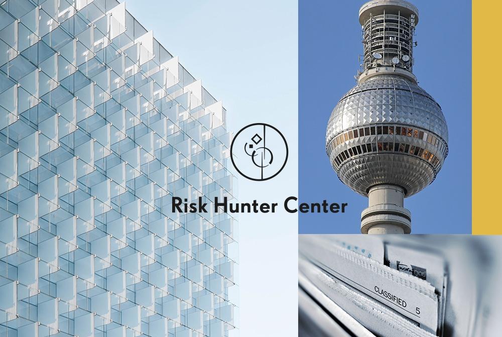 CASO STUDIO - Risk Hunter Center