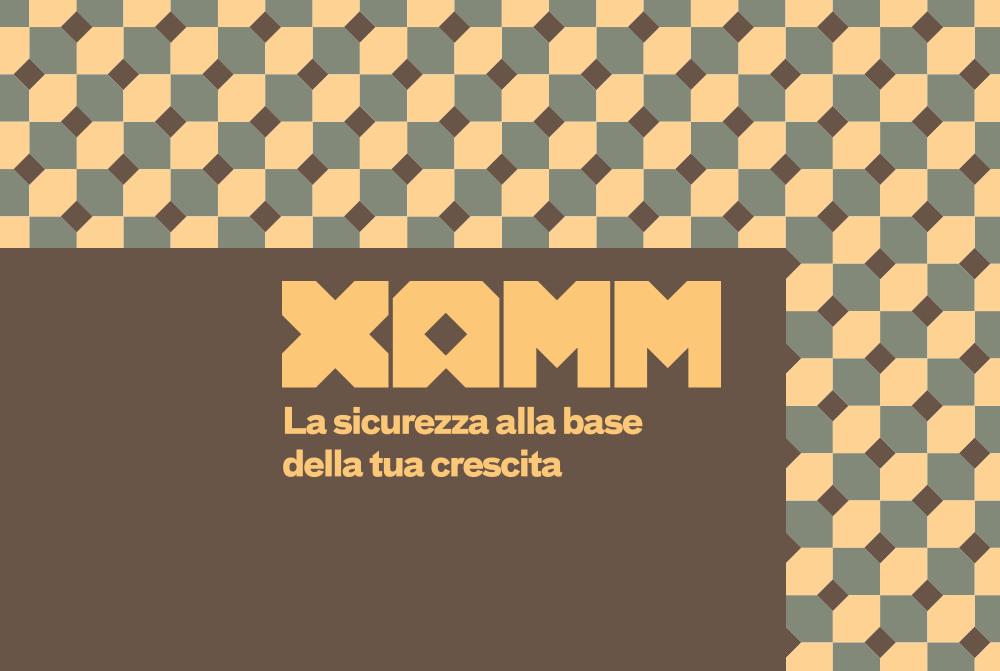 CASO STUDIO - XAMM