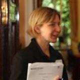 Emanuela Sias per British Council